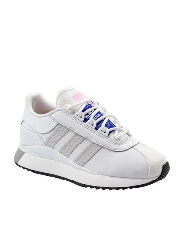 adidas Kadın Sl Andridge Sneakers 286027 Beyaz